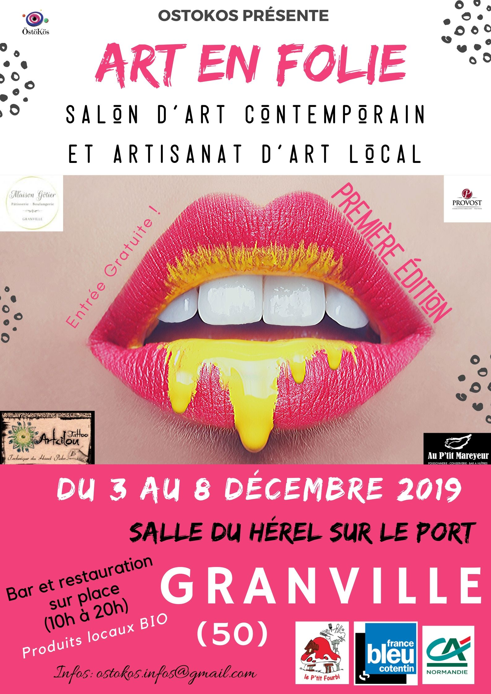 Art en Folie 2019
